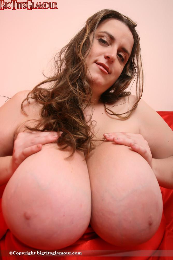 Big tits free streamers