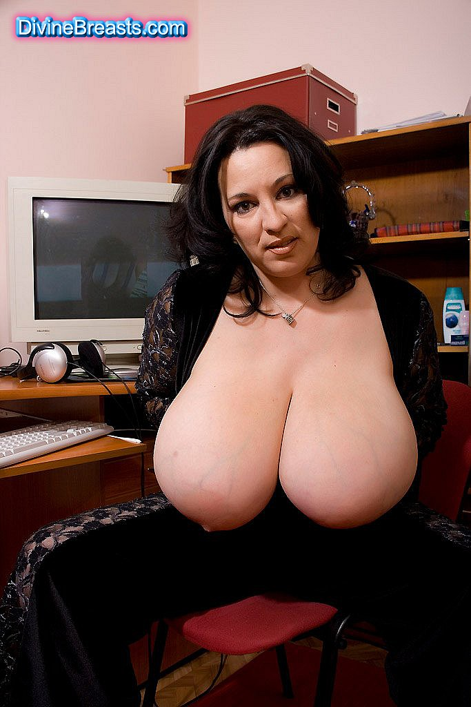 Big boobs from the united states dds - 2 part 9