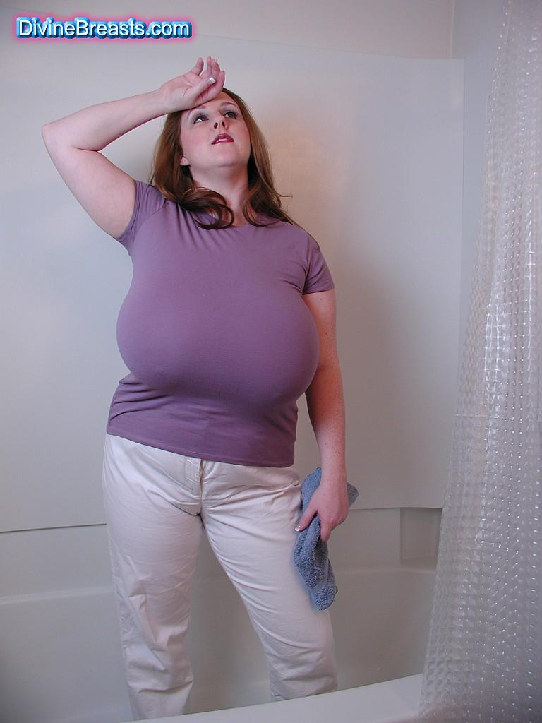 customer lingerie pic