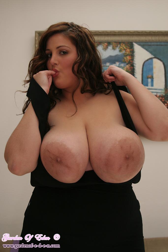 Eden mor big tits