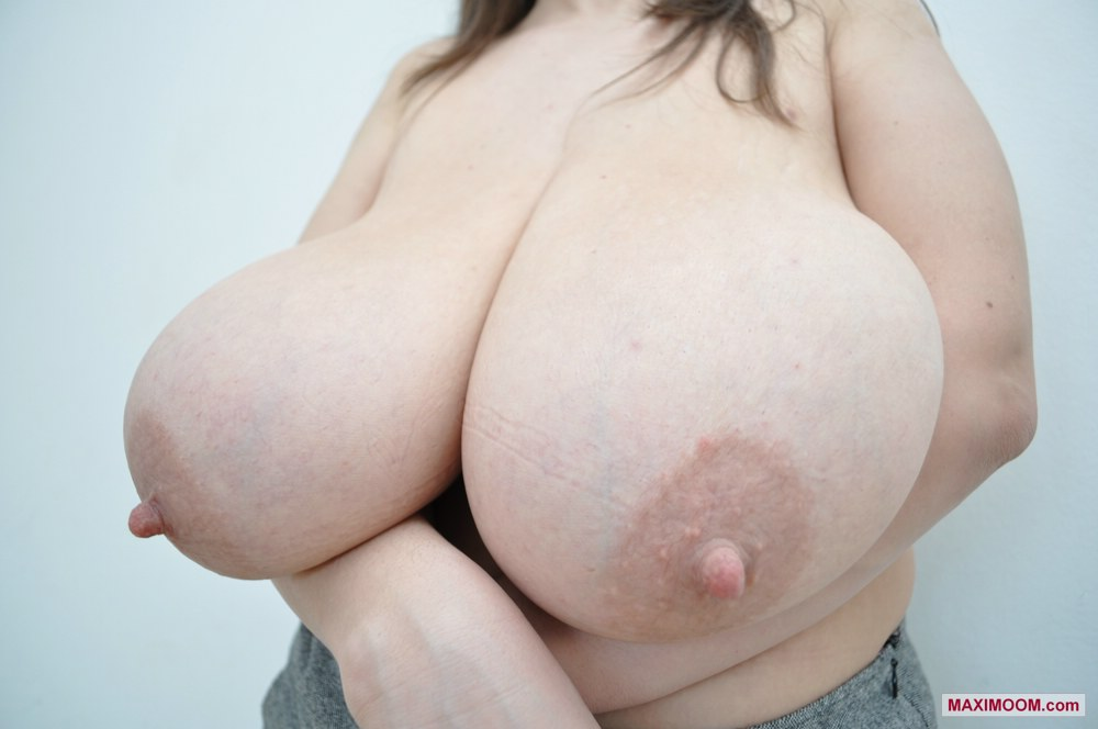 The Biggest Lactating Tits In The World 106