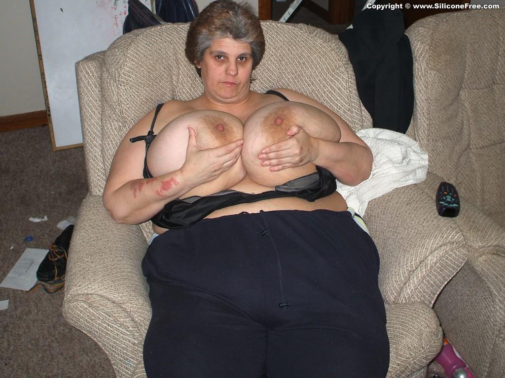 огромные сиски бабуль