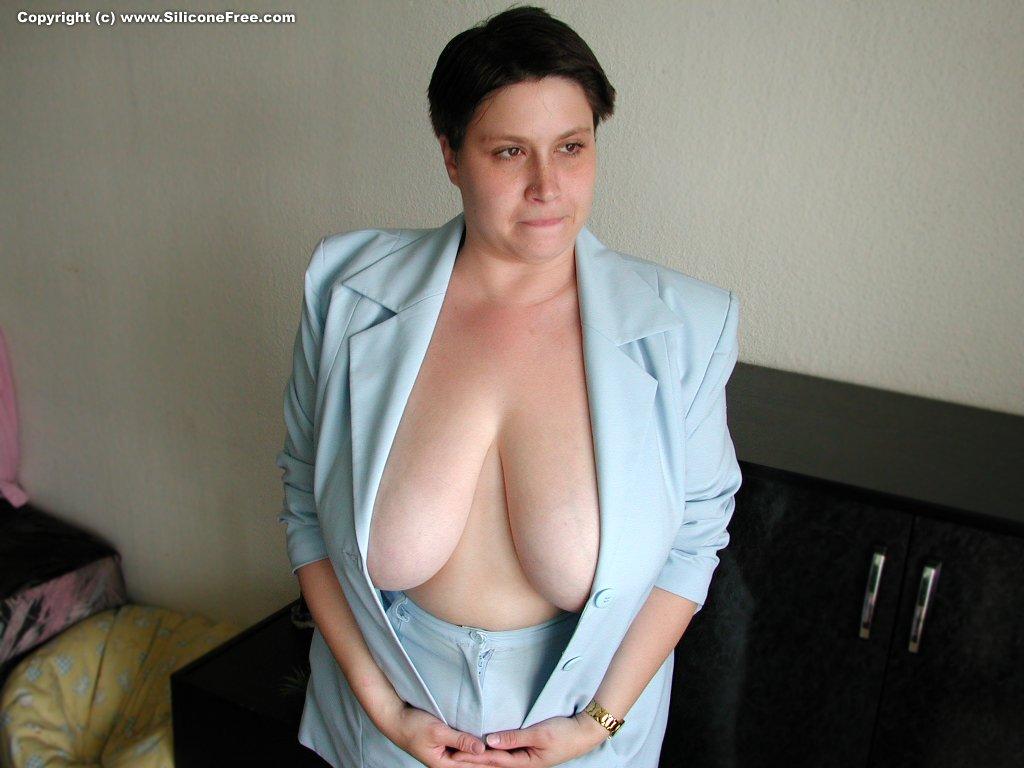 Fake boobs com