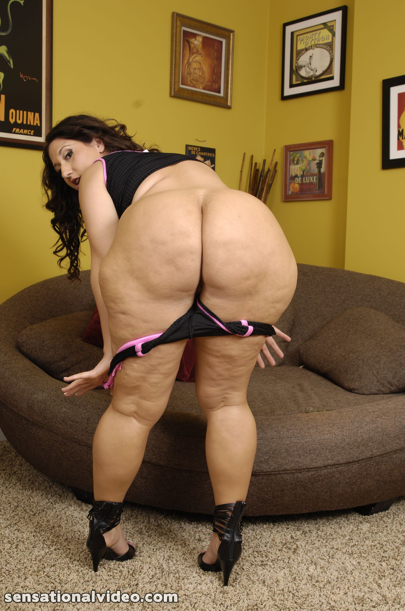 Смотреть порно онлайн толстая азиатка 9 фотография