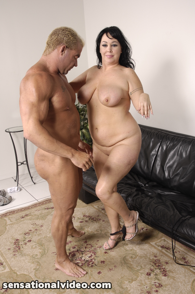 2 bbw milfs in blind date with boys 4