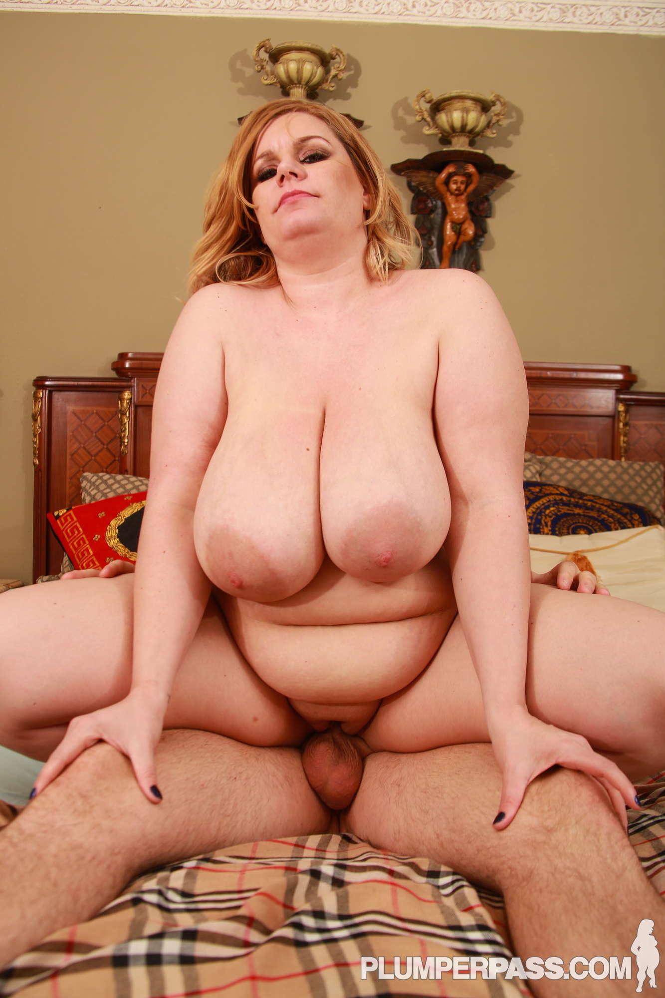Секс с огромной бабищей 11 фотография