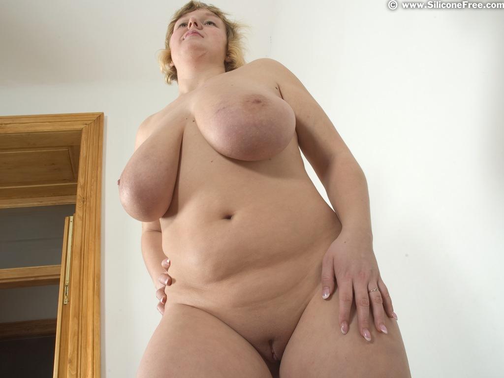 Big natural tit women