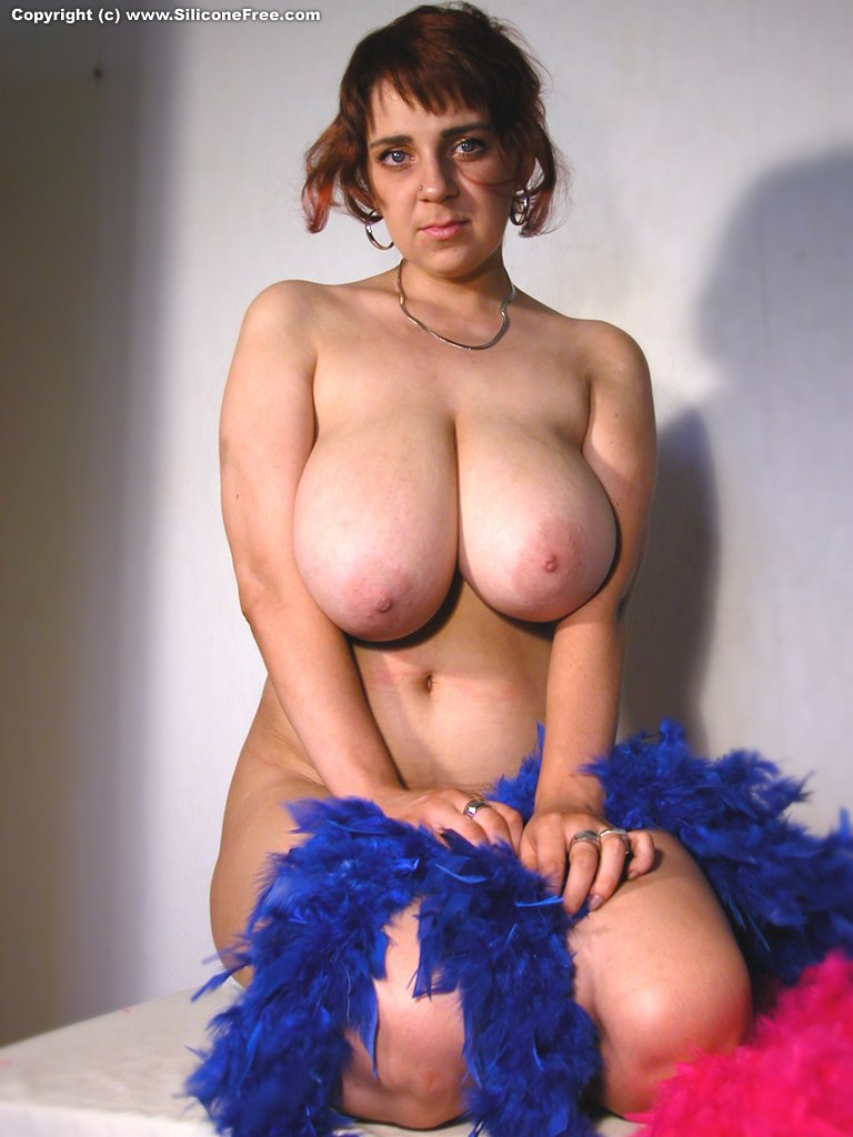 Big tit skinny