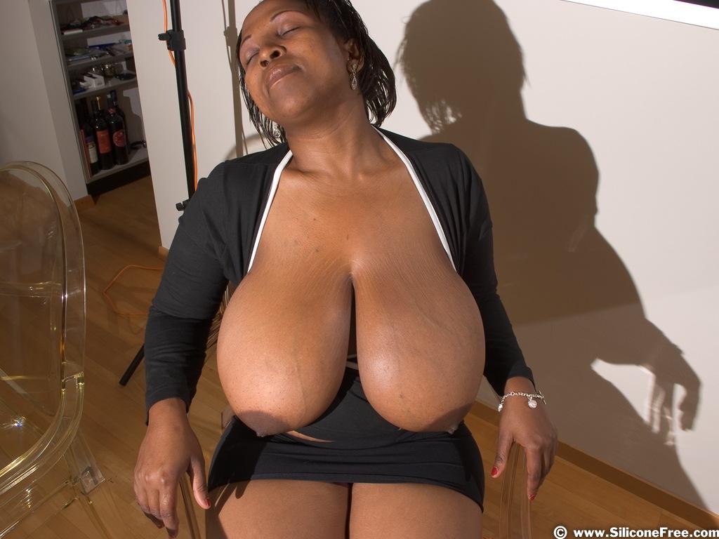 Sexy black hairy pussy