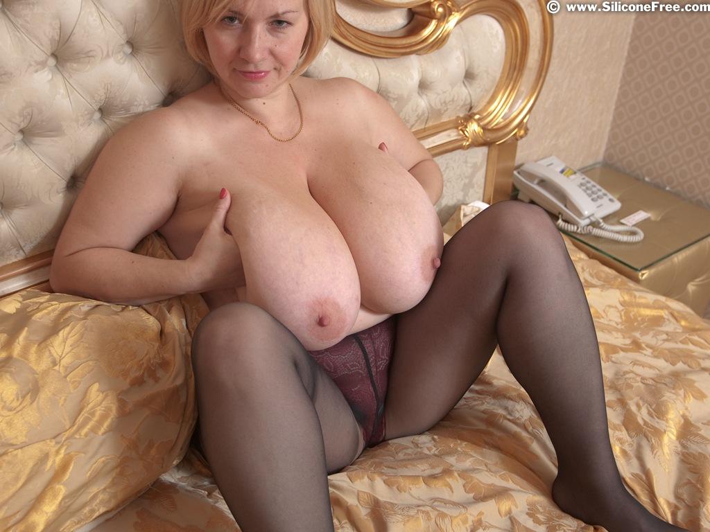 Big butt and big tits