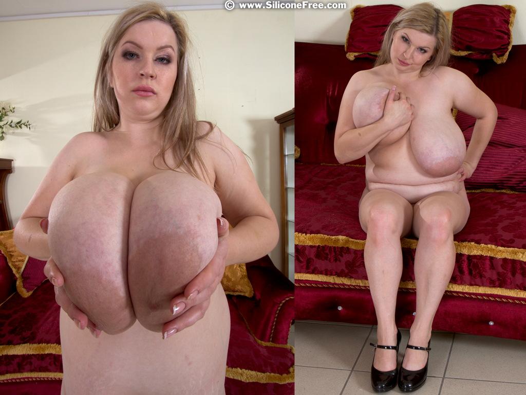 Free huge mature tit