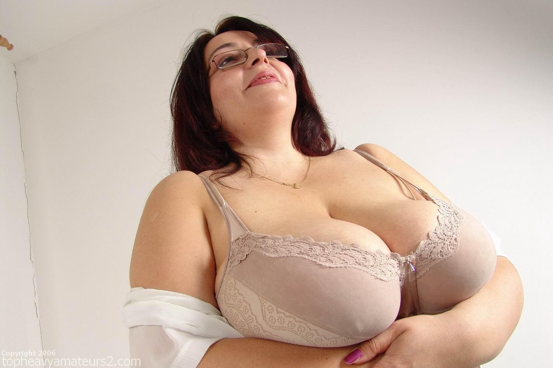 Mature amature tattooed big tits