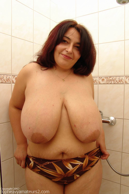 Страстная пышечка с большими сиськами 1 фотография