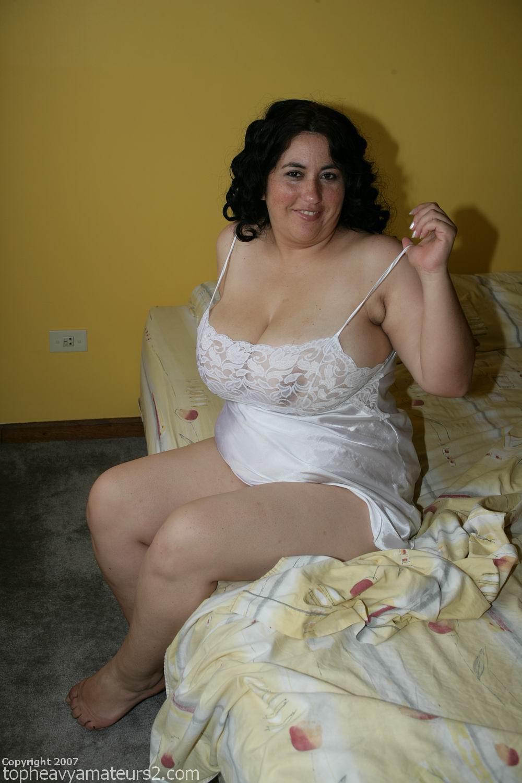 картинки толстухи в ночнушке