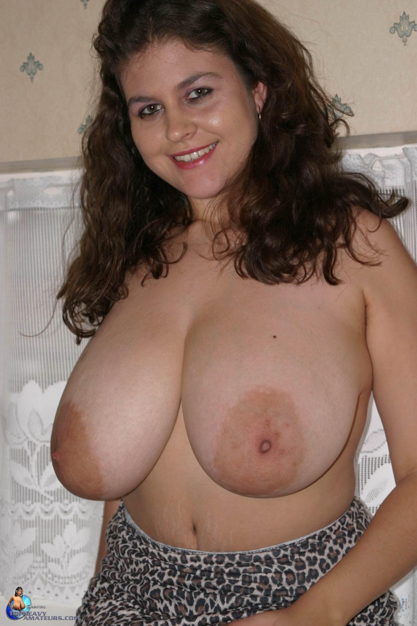 Big Tits and Huge Boobs at