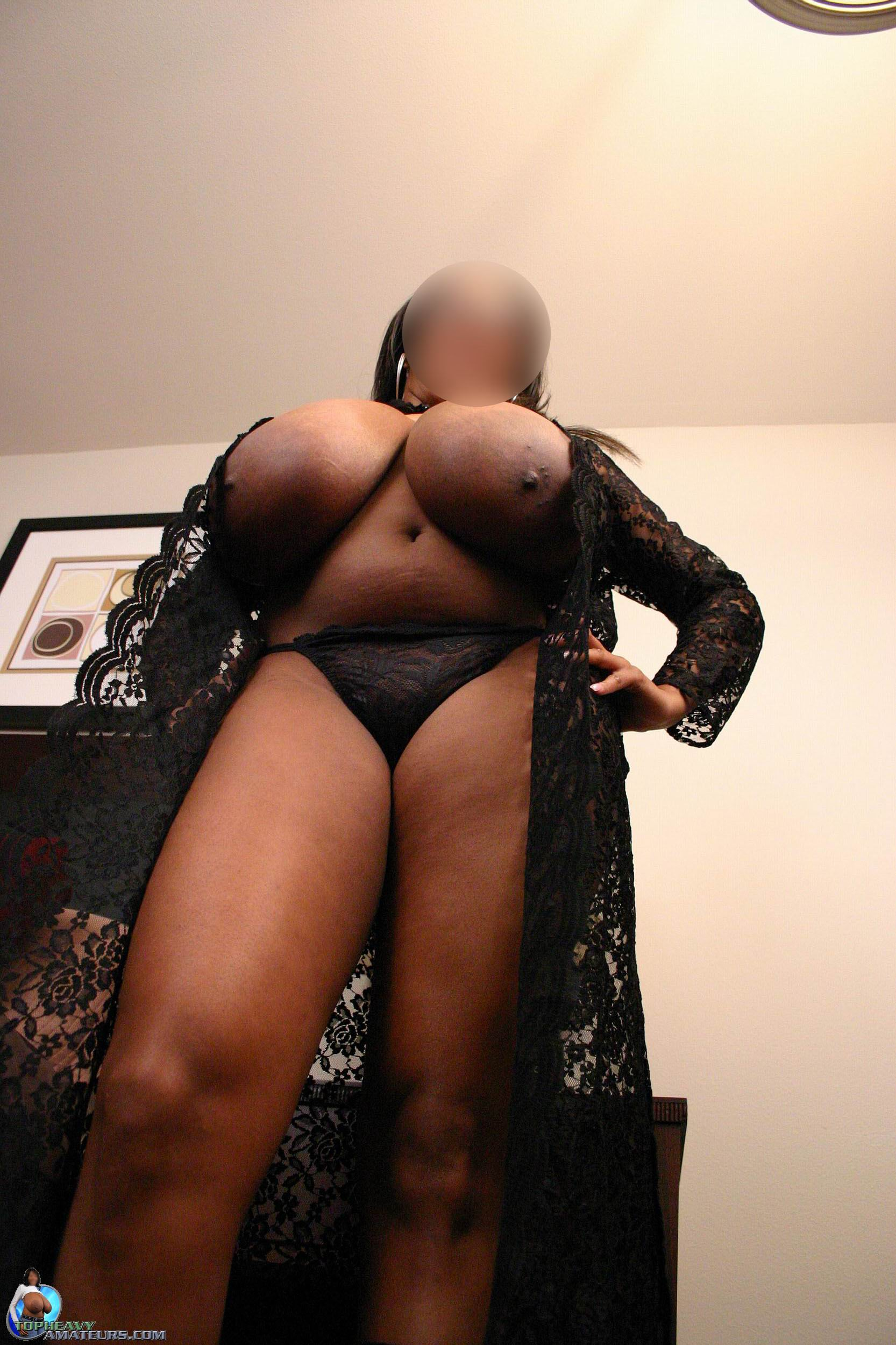 hot mom with bid boobs from Top Heavy Amateurs Image