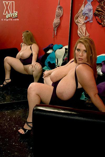 Bbw corset video